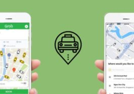 Grab Vs Gojek 1 Min