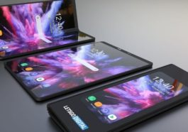 Harga Galaxy Fold Dan Spesifikasi Galaxy Fold