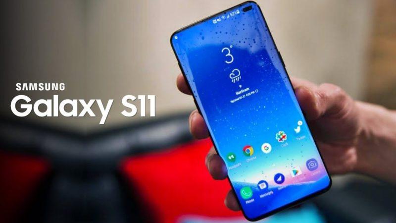 Harga Galaxy S11