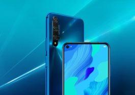 Harga Huawei Nova 5t