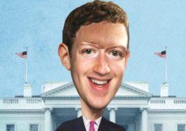 Harga Rumah Mewah Mark Zuckerberg