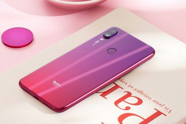 Harga Xiaomi Redmi 7 2
