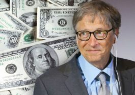 Harta Bill Gates