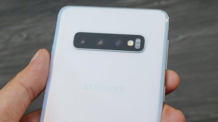 Hasil Kamera Galaxy S10