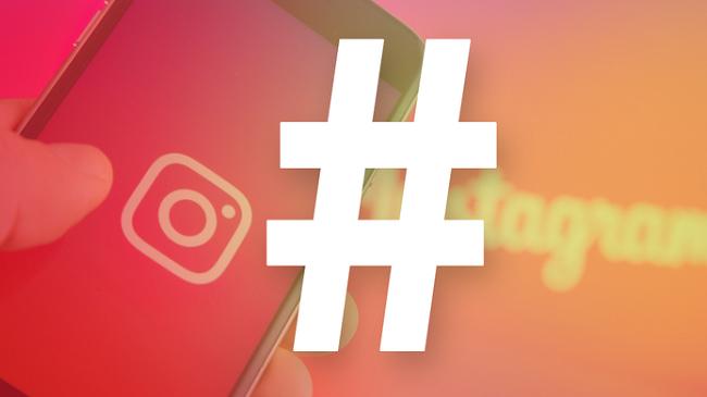 Hastag Paling Populer Di Instagram Hastag Terpopuler Di Instagram