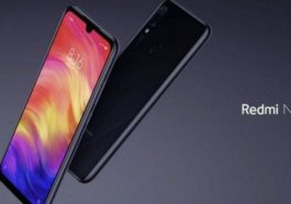 Hp Xiaomi Redmi Note 7