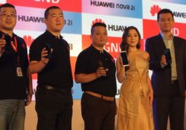 Huawei Diblokir Di Amerika Serikat