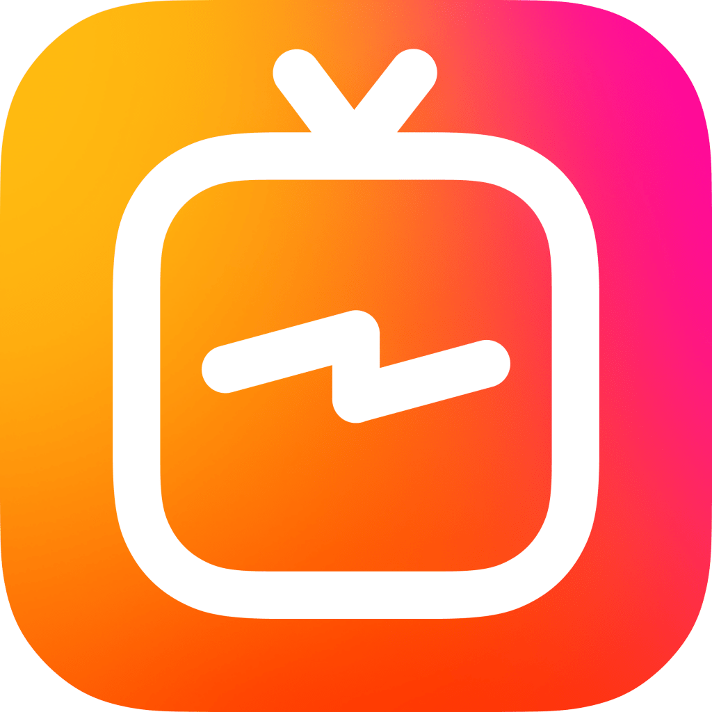 Icon Igtv