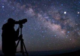 Ilmuwan Muslim Astronomi