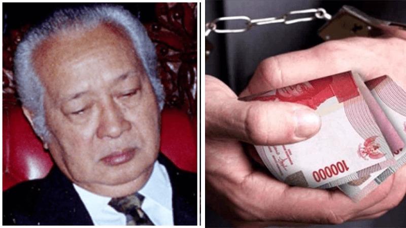 Indonesia Nomor 1, Inilah 5 Pemimpin Terkorupsi Di Dunia Sepanjang Sejarah! Dafunda Gokil
