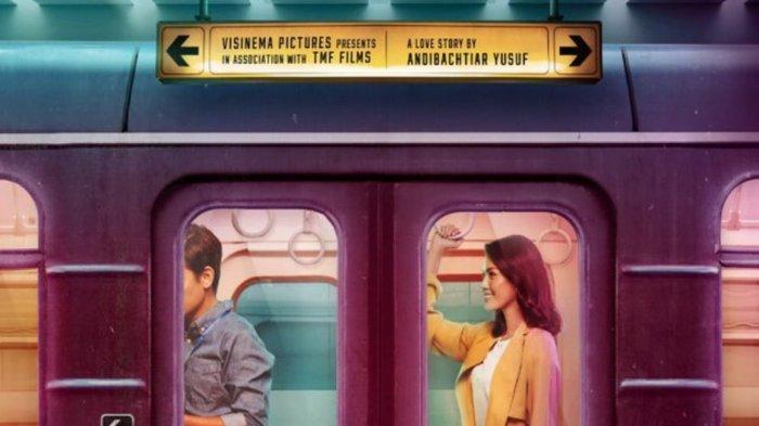 Jadwal Tayang Love For Sale 2 Bioskop Indonesia