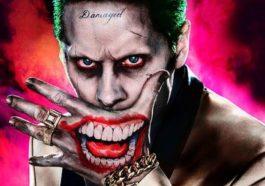 Jared Leto Hancurkan Joker