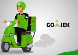 Jepang Investasi Di Gojek