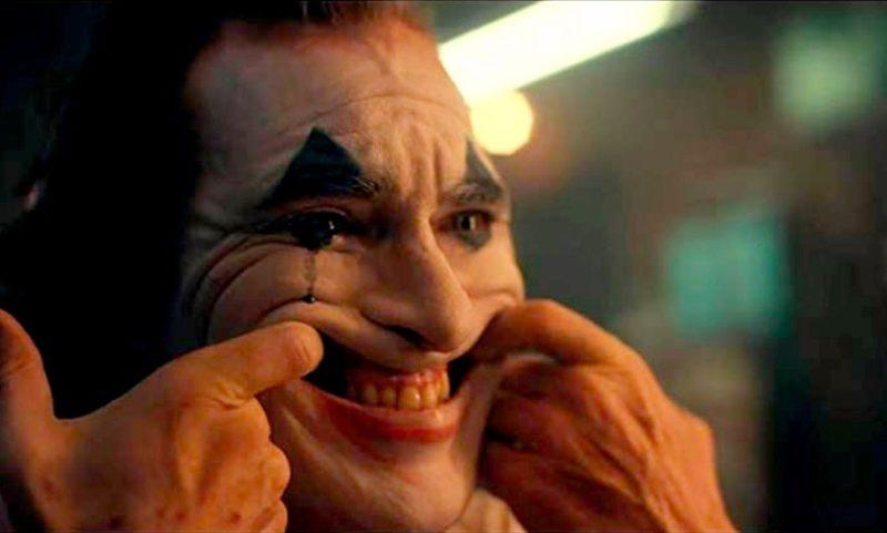 Joker Cina Batal