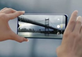 Kamera Realme 3 Pro