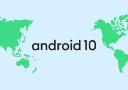 Kapan Tersedia Android 10