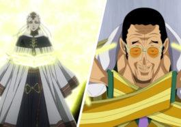 Karakter Berkekuatan Cahaya Terbaik Sepanjang Masa