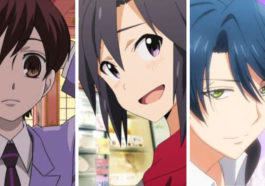 Karakter Reverse Trap Di Anime Dafunda Otaku