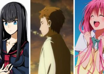 Karakter Terkaya Di Anime Dafunda Otaku