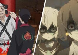 Kehidupan Selanjutnya! 10 Rekomendasi Anime Terbaik Tentang Setelah Kematian
