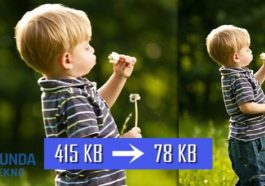 Kompres Gambar Online
