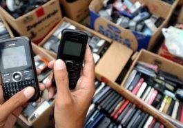Kriteria Ponsel Black Market