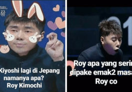 Lucu Banget, 7 Plesetan Nama Roy Kiyoshi Ini Bakal Bikin Puasa Kalian Tak Terasa! Dafunda Gokil