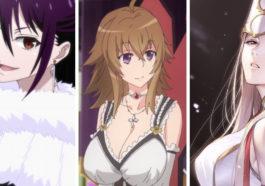 Mama Paling Seksi Dan Kawaii Di Anime! Dafunda Otaku