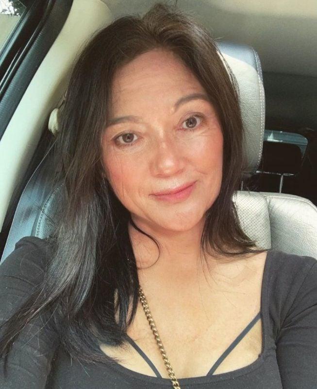 Marion Jola Instagram