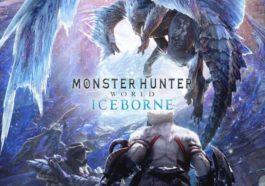 Monster Hunter World Iceborne siap rilis 2020