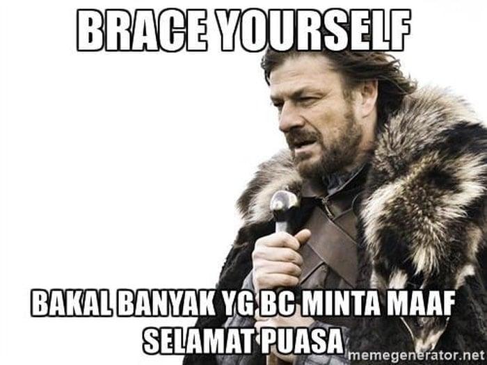 Meme Minta Maaf Bulan Ramadan (2)