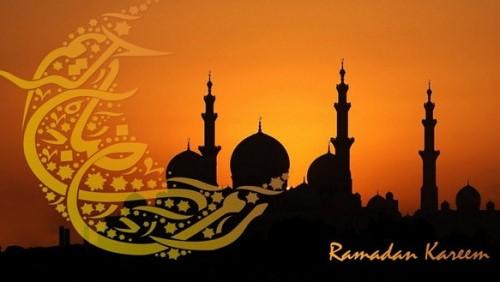Meme Minta Maaf Menjelang Bulan Ramadhan