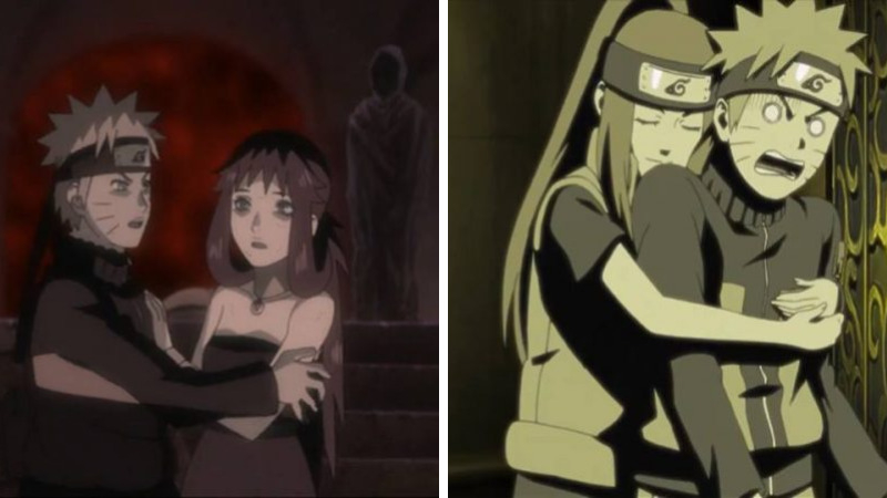 Mengenang Naruto Movie, Ternyata Anime Harem? Dafunda Otaku