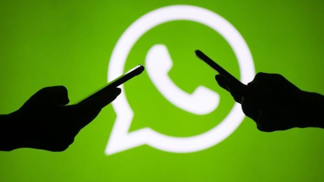 Misinformasi Whatsapp