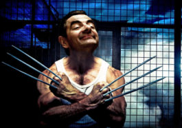 Mr Bean Photoshop 6