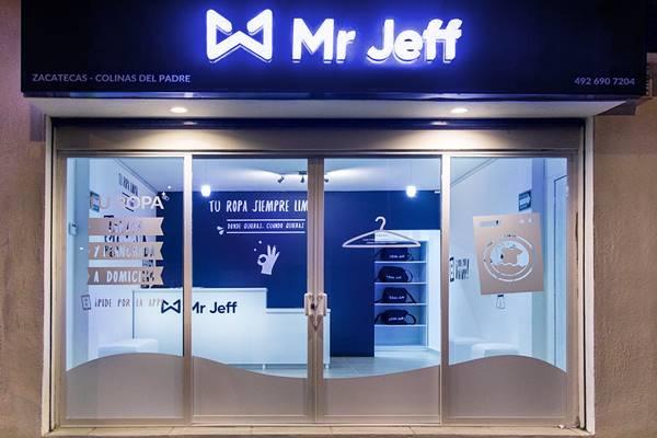 Mr Jeff Min