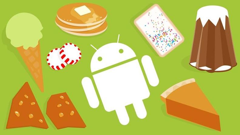Nama Android Terbaru