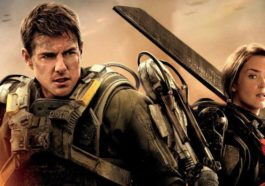 Naskah Edge Of Tomorrow 2 Siap