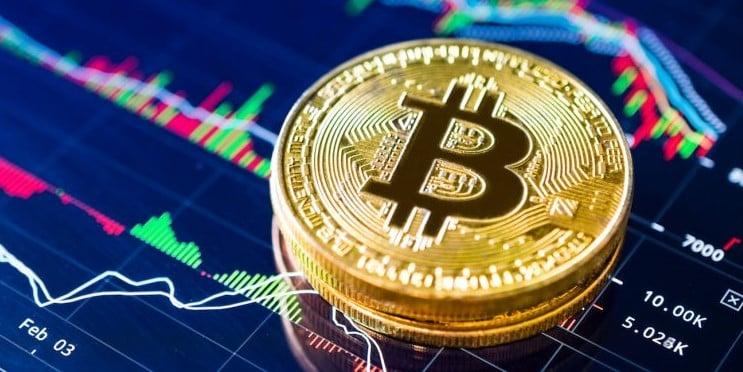 Nilai Tukar Bitcoin Naik