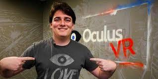 Oculus Min