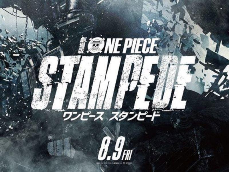 Onepiece Stampede