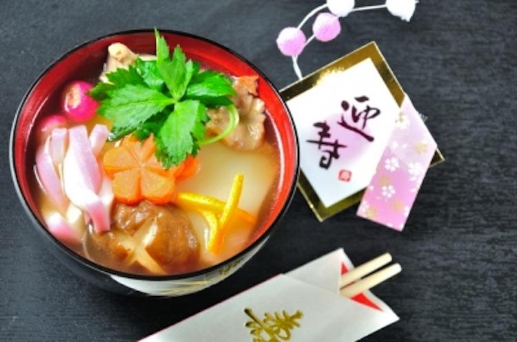 Makanan Tahun Baru Ini Dapat Menyebabkan Kematian di Jepang!