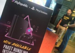 Paket Internet Myrepublic Dan Playstation Gratis