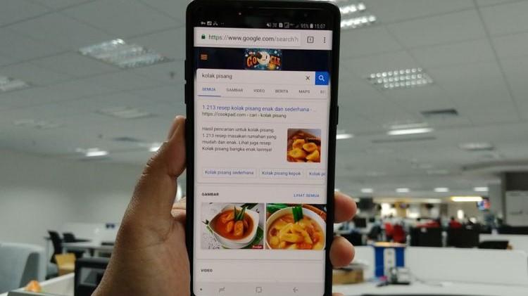 Paling Banyak Dicari Di Google