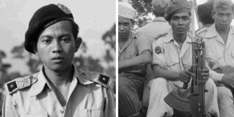 Kisah Kapten Lukas, Pahlawan Tak Dikenal Indonesia yang Sempat Bikin Belanda Mati Berdiri!