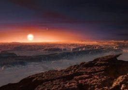 Planet Mirip Bumi 14
