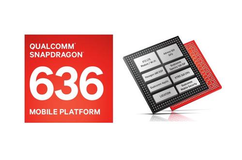 Processor Snapdragon 636