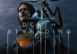 Rating Umur Death Stranding