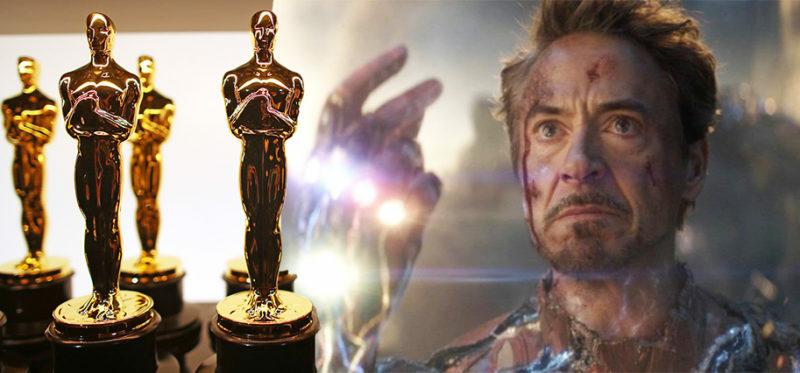 Rdj Oscar