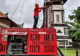 Refarming Telkomsel